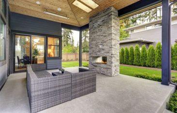 polished concrete patio charlotte nc
