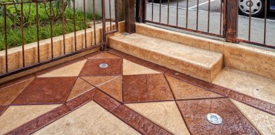 decorative concrete charlotte nc