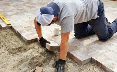concrete pavers charlotte nc