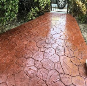 concreter driveway contractor