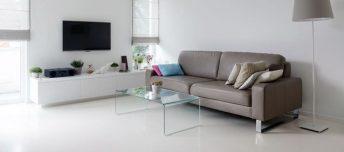 polished concrete charlotte nc